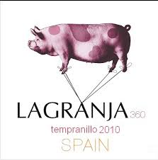 pig wine